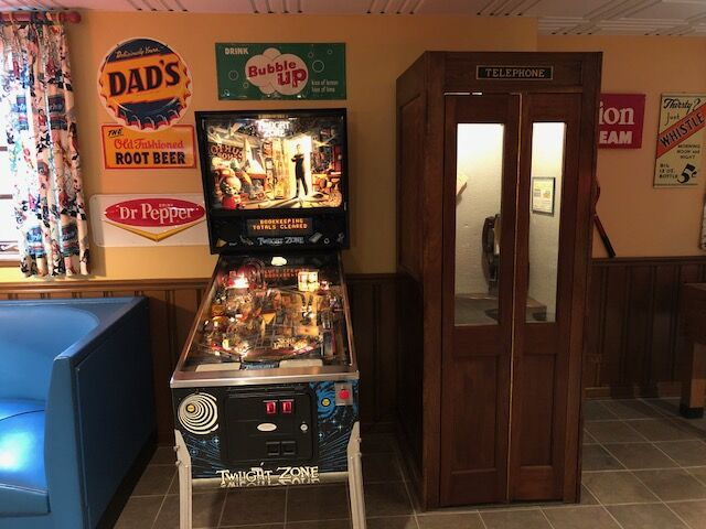 Pinball Specials | New and used Pinball machines and arcade