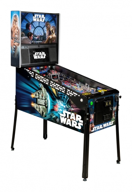 Star Wars Limited Edition RT