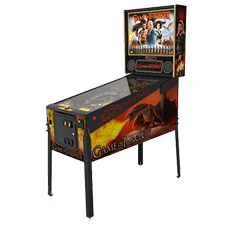 Game of Thrones Pinball Machine Limited Edition