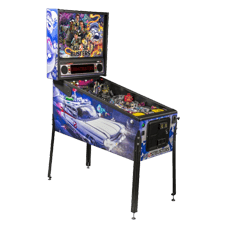 Ghostbusters Pinball Premium Edition