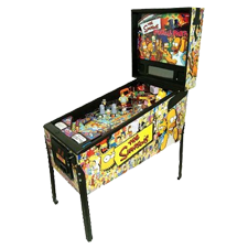 Manuals & Guides Super Bag Man Kit Stern Arcade Game Manual Let Our Commodities Go To The World Arcade, Jukeboxes & Pinball